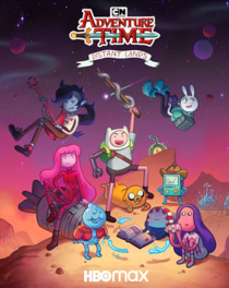 Adventure time: Distant Lands (2020–)