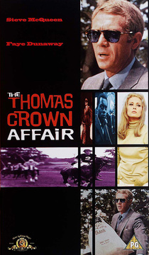 A Thomas Crown-ügy (1968)