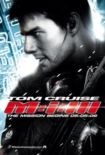 Mission: Impossible 3 (2006)