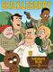 Brickleberry (2012–2015)