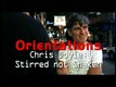 Orientations: Chris Doyle – Stirred But Not Shaken (2001)