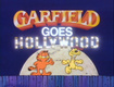 Garfield Hollywoodba megy (1987)