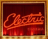 Electric Cinema: How to Behave (2012)