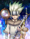 Dr. Stone: Stone Wars (2021–2021)