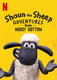 Shaun the Sheep: Adventures from Mossy Bottom (2020–)